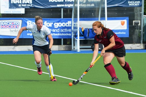Ladies' 2s v Oxford 1s 013