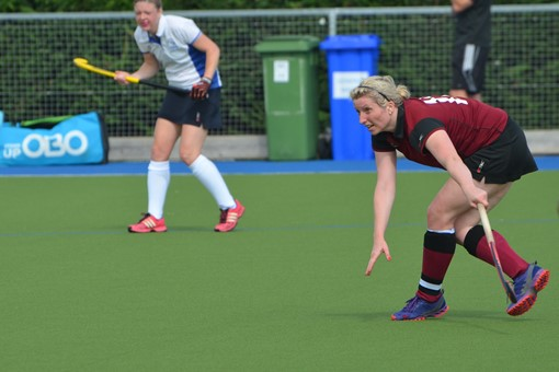 Ladies' 2s v Oxford 1s 015