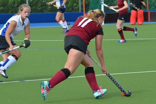 Ladies' 2s v Oxford 1s 016