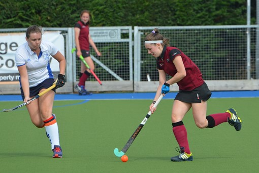 Ladies' 2s v Oxford 1s 017