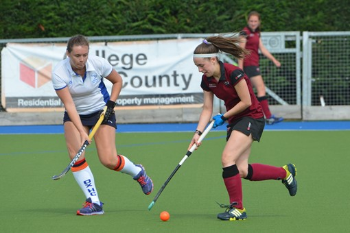Ladies' 2s v Oxford 1s 018