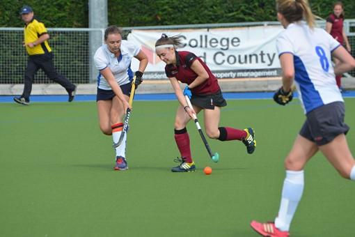 Ladies' 2s v Oxford 1s 019