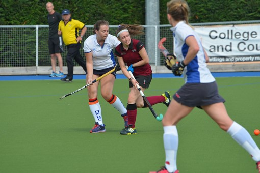 Ladies' 2s v Oxford 1s 020