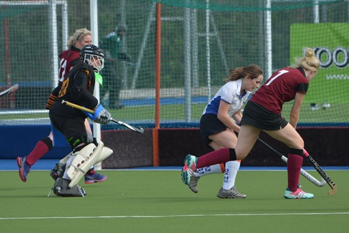 Ladies' 2s v Oxford 1s 021