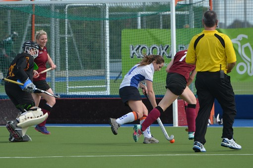 Ladies' 2s v Oxford 1s 022