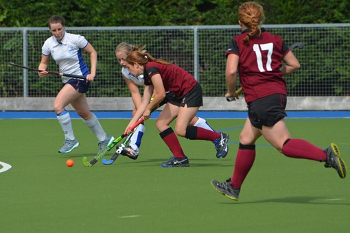 Ladies' 2s v Oxford 1s 023