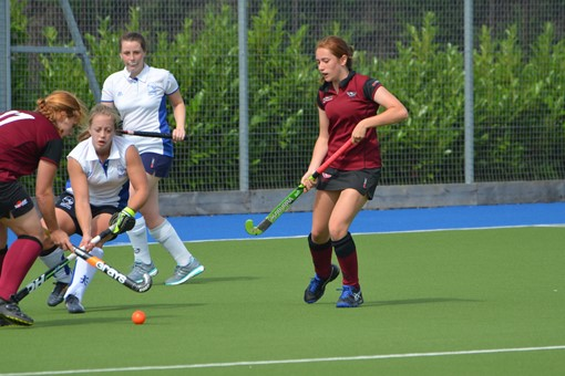 Ladies' 2s v Oxford 1s 024