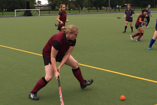 Ladies' 6s v Oxford 003