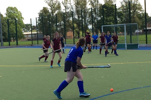 Ladies' 6s v Oxford 009