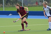 Ladies' 2s v Banbury 003