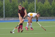 Ladies' 1s v Stourport 001