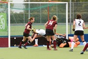 Ladies' 1s v Bristol Uni 001
