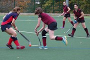 Ladies' 6s v Amersham & Chalfont 002