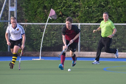 Men's 2s v Purley Walcountians 003