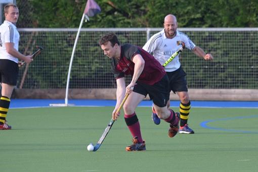 Men's 2s v Purley Walcountians 004