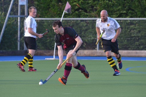 Men's 2s v Purley Walcountians 005
