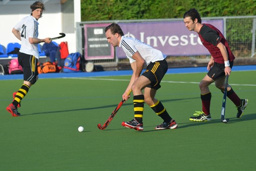 Men's 2s v Purley Walcountians 010
