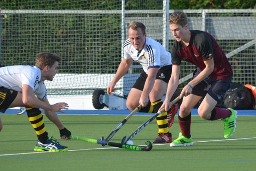 Men's 2s v Purley Walcountians 013
