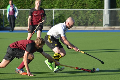 Men's 2s v Purley Walcountians 017