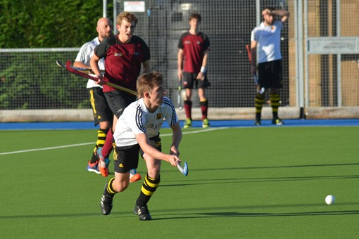 Men's 2s v Purley Walcountians 021