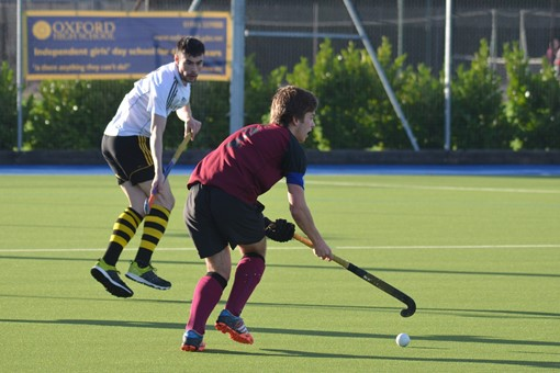Men's 2s v Purley Walcountians 022