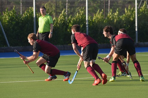 Men's 2s v Purley Walcountians 024