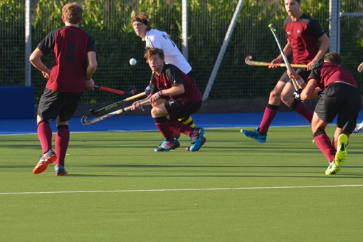 Men's 2s v Purley Walcountians 025