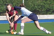 Ladies' 2s v Oxford Uni 001