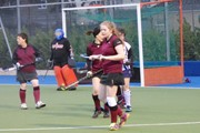 Ladies' 6s v Maidenhead 001