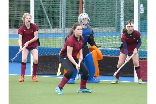 U14 Girls A v Teddington 017