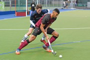 Men's 1s v Oxford University 025