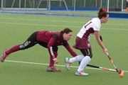 Ladies' 2s v Wimbledon 026