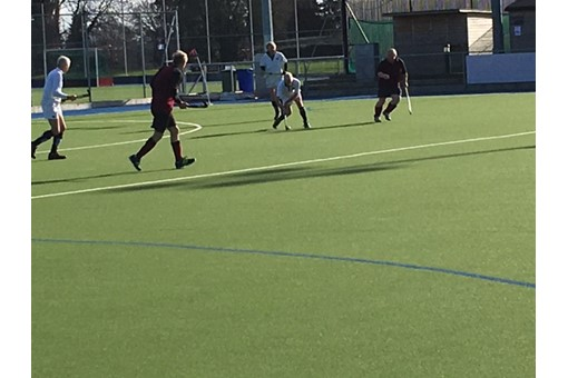 Falcons v Haslemere 002
