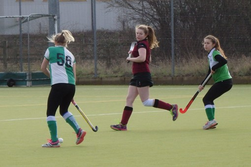 Ladies' 6s v Wallingford 008