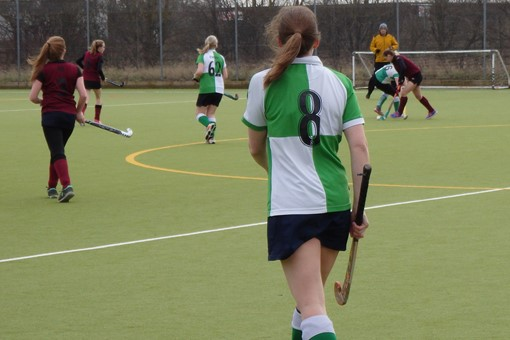 Ladies' 6s v Wallingford 011