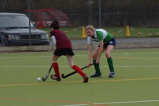 Ladies' 6s v Wallingford 021