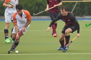 Men's 1s v Purley 002