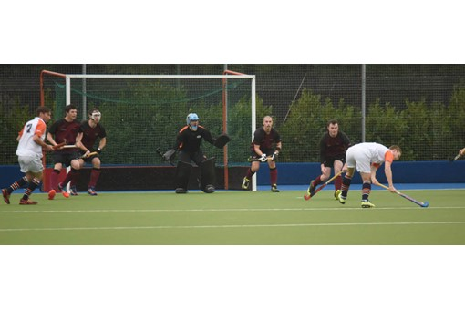 Men's 1s v Purley 003