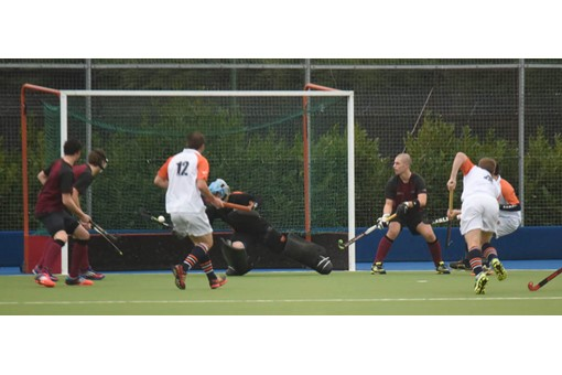 Men's 1s v Purley 004