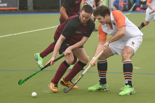 Men's 1s v Purley 006