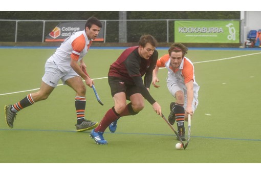 Men's 1s v Purley 007