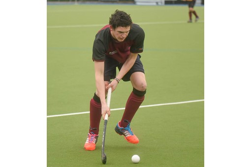 Men's 1s v Purley 008