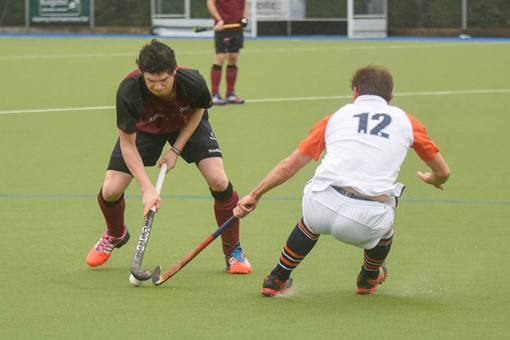 Men's 1s v Purley 009
