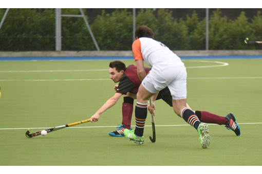 Men's 1s v Purley 012