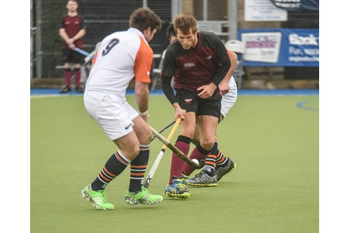 Men's 1s v Purley 013