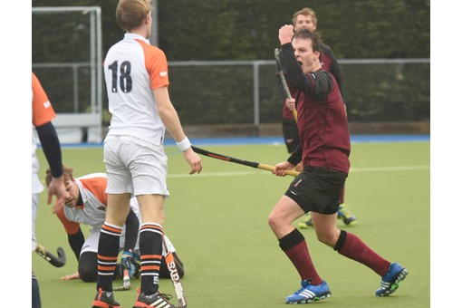 Men's 1s v Purley 014