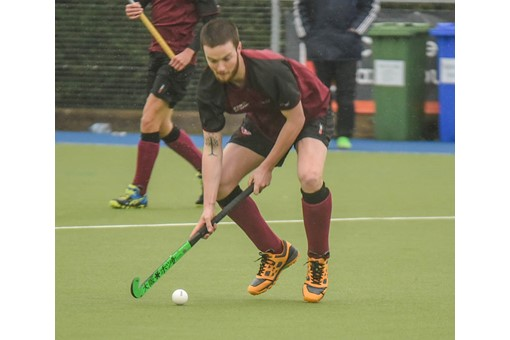 Men's 1s v Purley 016