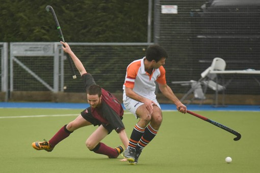 Men's 1s v Purley 018