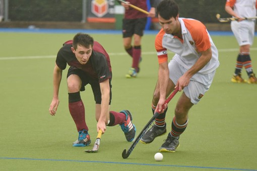 Men's 1s v Purley 019