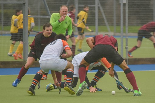 Men's 1s v Purley 020